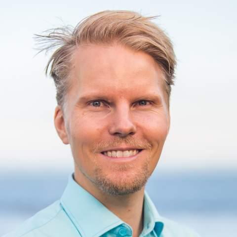 Björn Brändewall